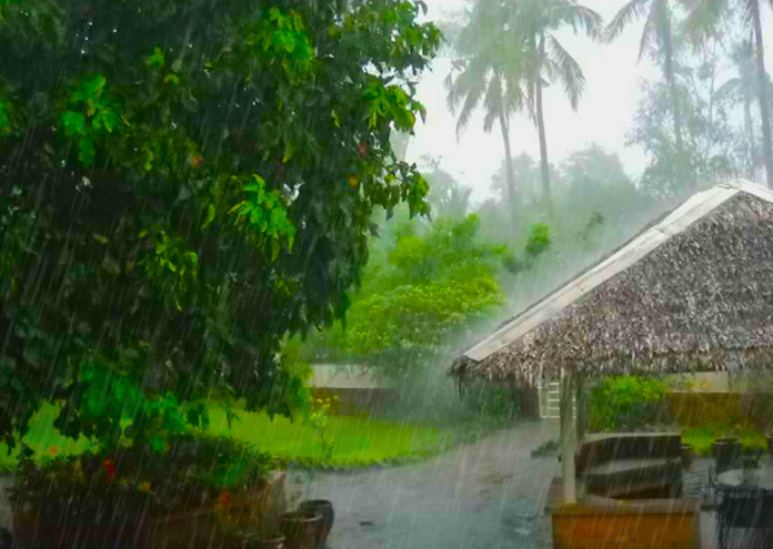 rainy season india essay